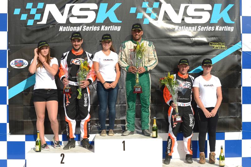 NSK 2 - photo 4