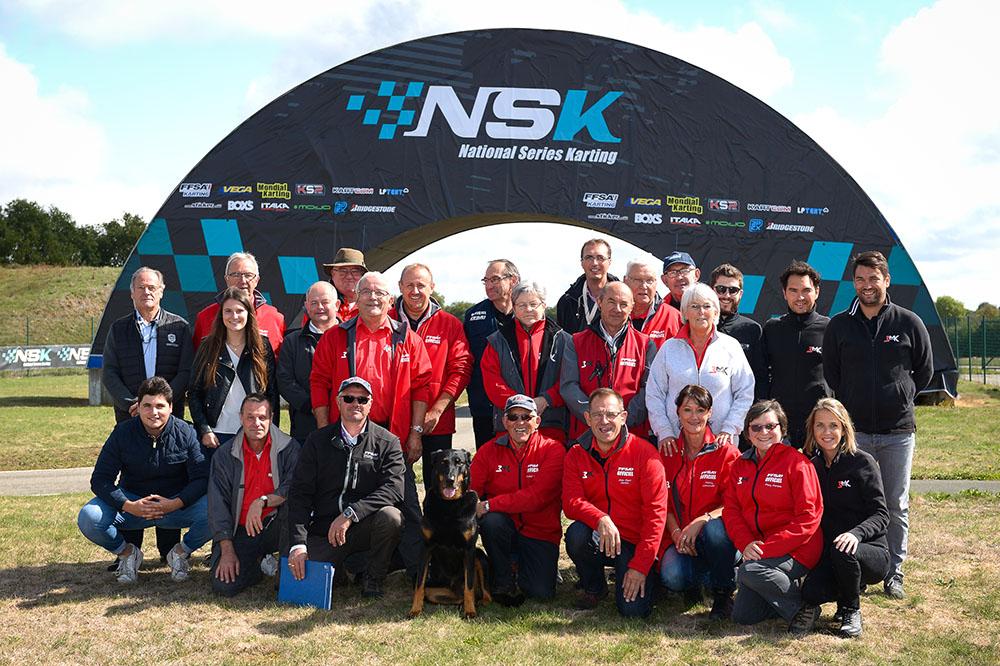 NSK3 - photo 21