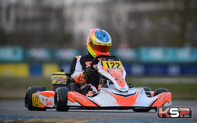 NSK Le Mans - photo 0