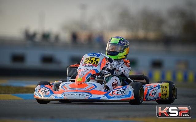 NSK Le Mans - photo 8