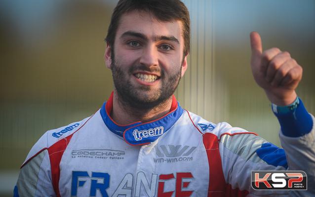 NSK Le Mans - photo 6