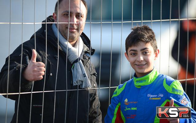NSK Le Mans - photo 10