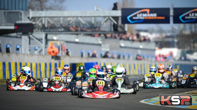 NSK Le Mans - photo 4