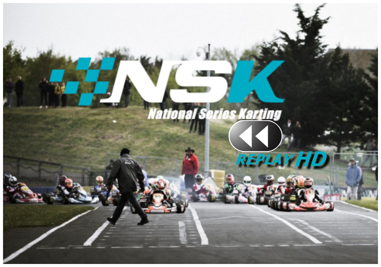 NSK Angerville - REPLAY HD