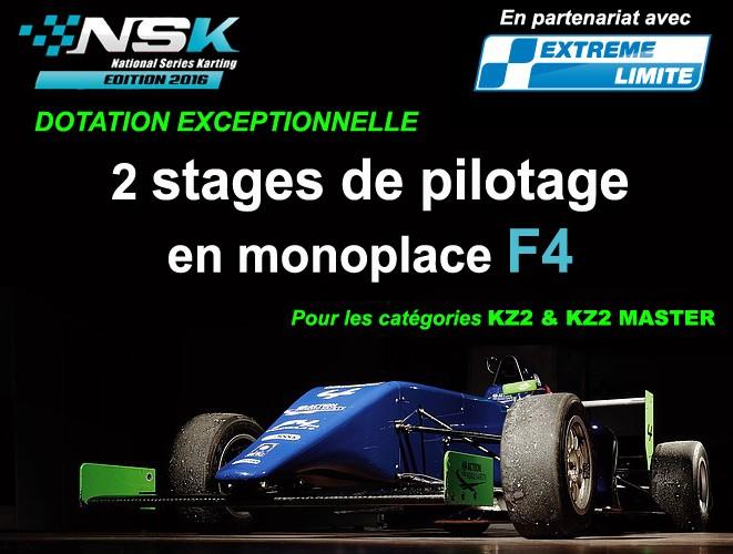 KZ2 & KZ2 MASTER - DOTATIONS EXCEPTIONNELLES