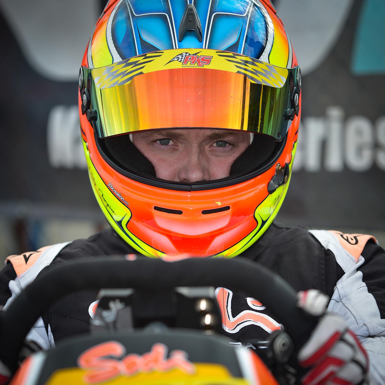 NSK: Treillard, Morin, Picot et Champion en pole à Salbris