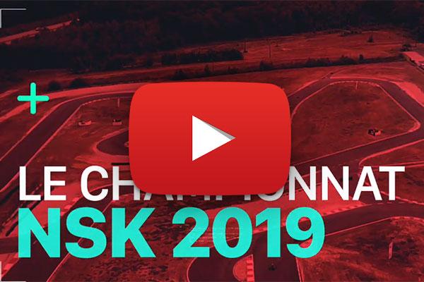 Teaser - Championnat 2019