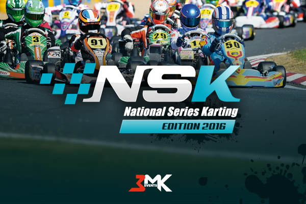 Calendrier NSK 2016