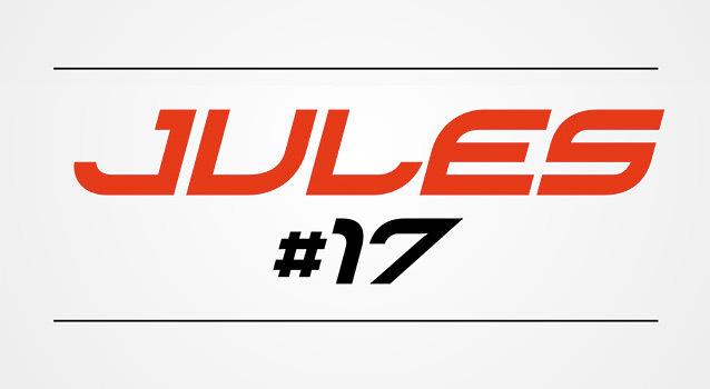 Vidéo: l'hommage des pilotes NSK à Jules Bianchi